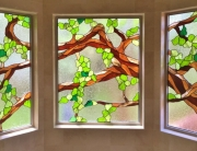 nature stained glass fort collins
