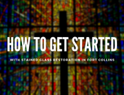 stained glass restoration ft collins