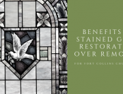 stained glass restoration fort collins