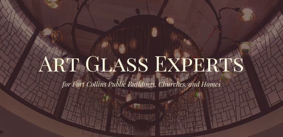 art glass experts fort collins